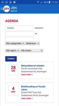 JBN Groningen apk screenshot