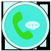Call Bubble - Call Widget icon