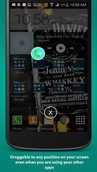 Call Bubble - Call Widget apk screenshot