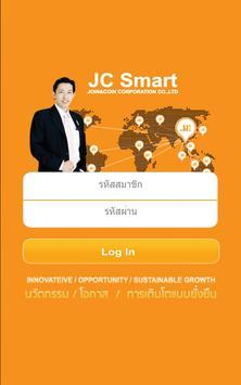 JC Smart poster