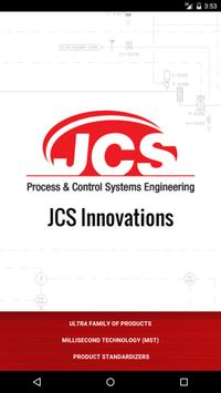 JCS Process System poster