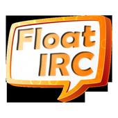 FloatIRC Beta - Floating Chat icon