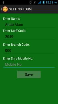 JbsSms apk screenshot