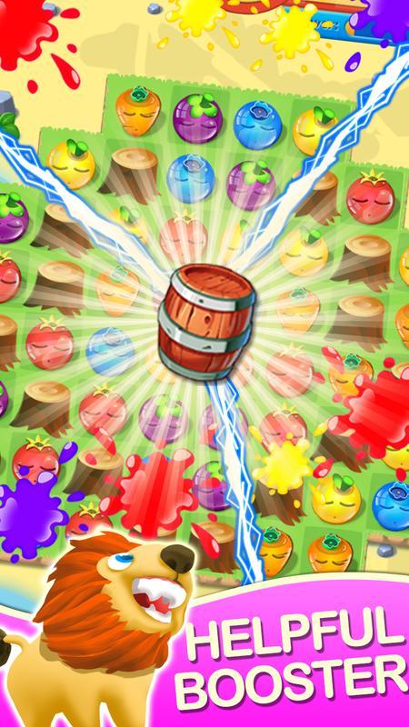 games fruit pop