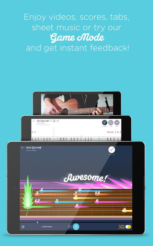 Jellynote APK Download - Free Music & Audio APP for Android ...