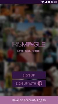 IrisMingle poster