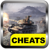 Cheats for World of Tanks icon