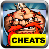 Cheats 4 Vikings: War of Clans icon