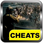 Cheats for Last Empire-War Z icon