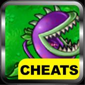 Cheats for Plants vs Zombies icon