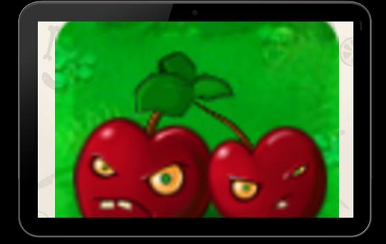 Cheats for Plants vs Zombies apk screenshot