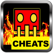 Cheats for Geometry Dash icon
