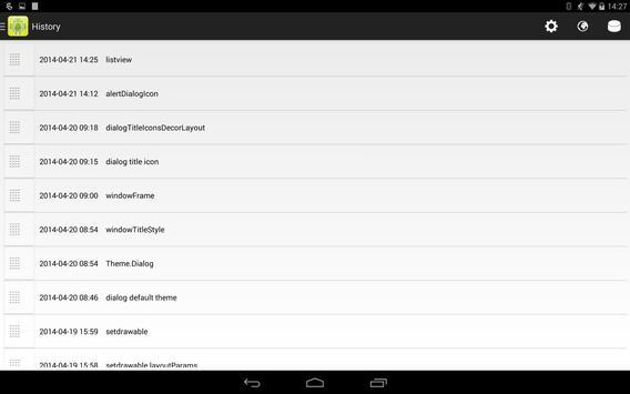 IT42 apk screenshot
