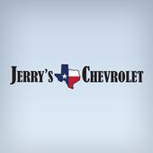 Jerry's Chevrolet icon