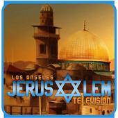 Jerusalem TV Los Angeles icon