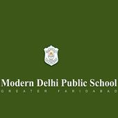 Modern DPS - Faridabad icon