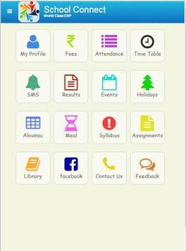 Modern DPS - Faridabad apk screenshot