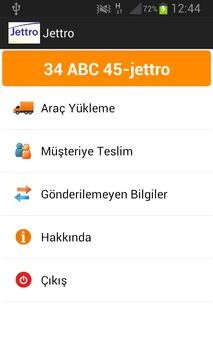 Yeşilsoft - Jettro apk screenshot