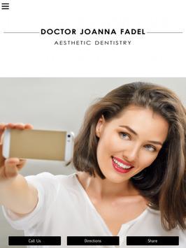 Dr Joanna Fadel -Dubai Dentist apk screenshot