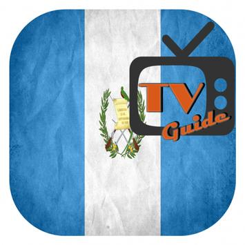 GUATEMALA TV Guide Free poster