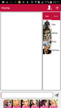 Chatu apk screenshot