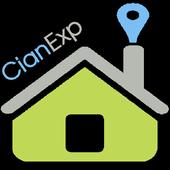 Cian Explorer icon