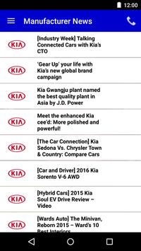 Jim Butler Kia DealerApp apk screenshot