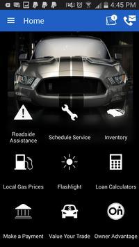 Jim Keim Ford DealerApp poster