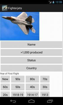 Fighterjets poster
