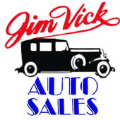 Jim Vick Auto Sales icon