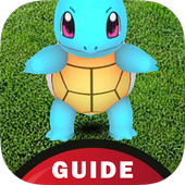 Aimer for Pokemon Go guide icon