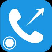Auto Call Recording & Forward icon