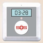 K3 GSM Security Alarm icon