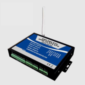 S27x GSM 3G M2M RTU Controller icon