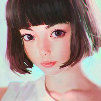Manga Drawing Tutorials apk screenshot