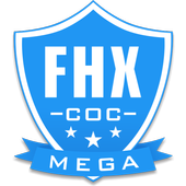 FHX MEGA COC icon