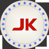 JK Bullions icon