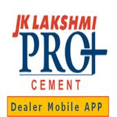 JK Lakshmi Dealer Mobile APP icon
