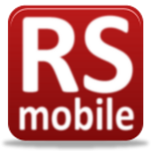 RS mobile icon