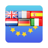 Euro Dictionary icon