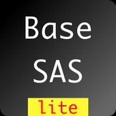 Base SAS Practice Exam Lite icon
