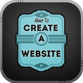 A Website in 7min icon