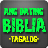 Ang Dating Biblia sa Tagalog icon