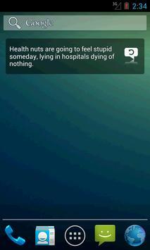 Saying 3000, Daily Quotes apk screenshot