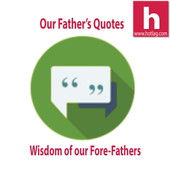Our Father's Quotes icon