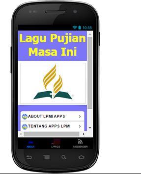 LPMI (SDA) poster