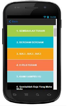 LPMI (SDA) apk screenshot
