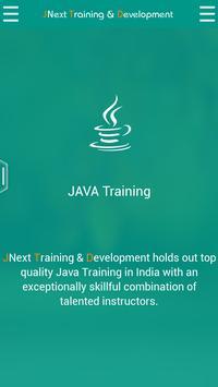 JNext Training & Development apk screenshot