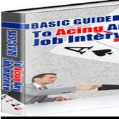 Acing Job Interview icon