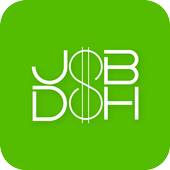 Get part-time, temp jobs now icon